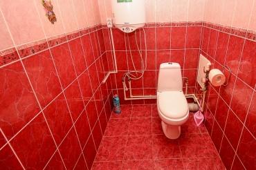 Квартира двухкомнатная ул.Октябрьская/2 (Apartment ul.Oktyabrskaya)